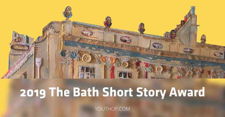 2019 The Bath Short Story Award