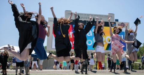 The University of Kansas International Admissions Scholarships 2019