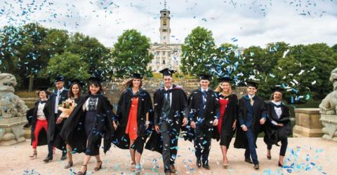 University of Nottingham Vice-Chancellor's Scholarship 2019 in UK