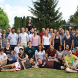 Vienna Biocenter Summer School 2019 in Austria