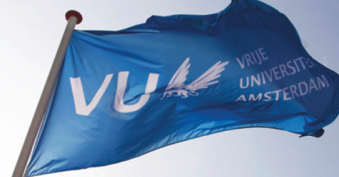 Vrije Universiteit Holland Scholarship Programme 2019