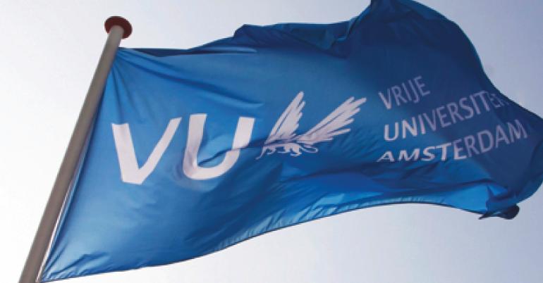 Vrije Universiteit Holland Scholarship Programme 2019