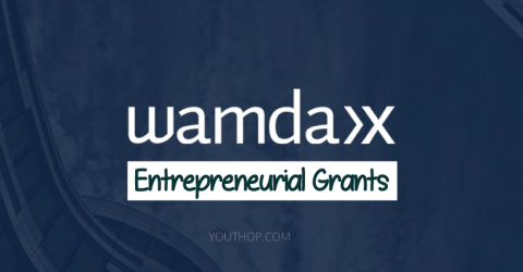 Wamda X Entrepreneurial Grants 2019 in UAE