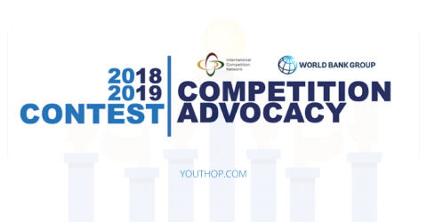 ICN-WBG Competition Advocacy Contest 2018-2019