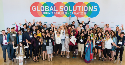 Young Global Changers 2019- Fully Funded Summer School in Germany