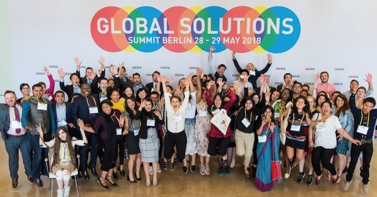 Young Global Changers 2019