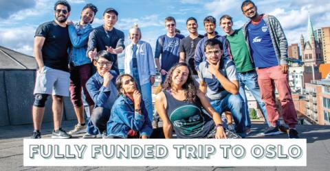 YSI Innovation Program 2019 in Norway (Fully Funded)