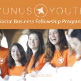 Yunus&Youth Global Fellowship Program for Social Entrepreneurs 2020