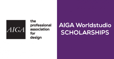 2019 AIGA Worldstudio Scholarships in United States