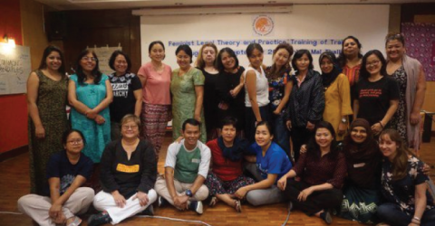 Asia Pacific Regional Feminist Legal Theory and Practice (FLTP) Training 2019 in Malaysia