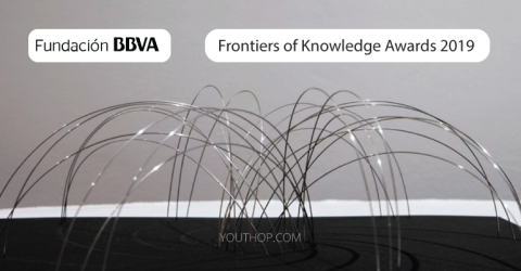 BBVA Foundation Frontiers of Knowledge Awards 2019