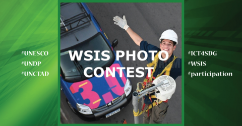 Call for Submission: WSIS Photo Contest 2019