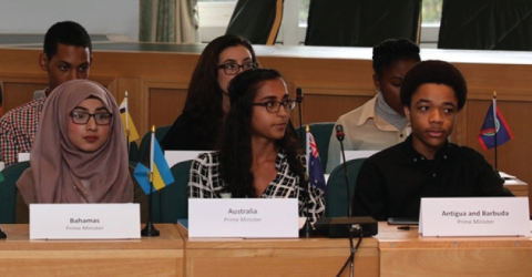 Commonwealth Regional Youth Conference on Peace and Security 2019 in Malaysia (Fully Funded)