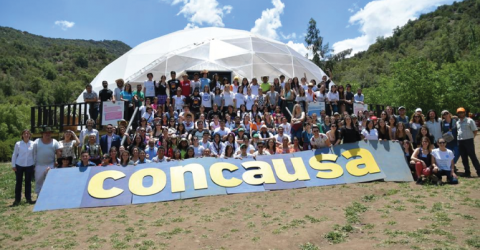 CONCAUSA Social Innovation Competition 2019