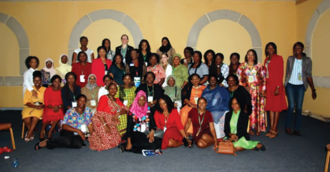 Enhancing Women Participation in the African Space Industry– Essay Competition 2019