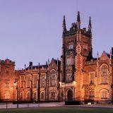 Mary McNeill Scholarships 2019 at Queen's University of Belfast, UK