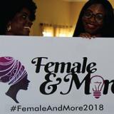 Self-Esteem and Leadership Programme International Women's Day Edition 2019