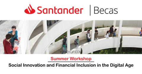 Summer Workshop 2019 in USA: Social Innovation and Financial Inclusion in the Digital Age