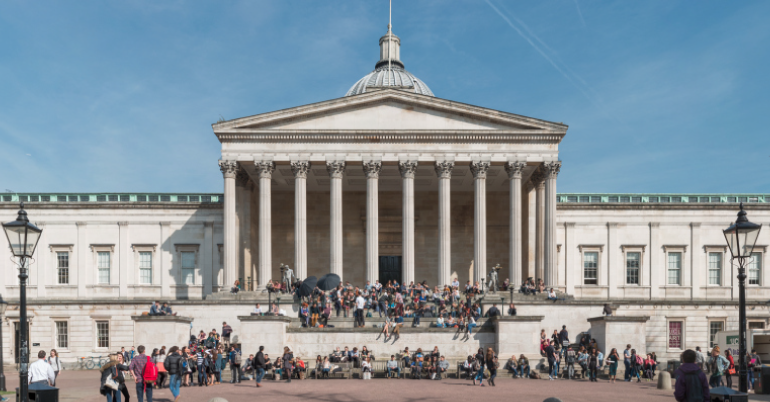 2019 The Denys Holland Scholarship in UK