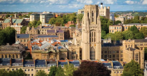 Think Big Scholarships 2019 at University of Bristol