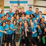 Volunteering Opportunity at SDG Global Fest 2019 in Bonn, Germany