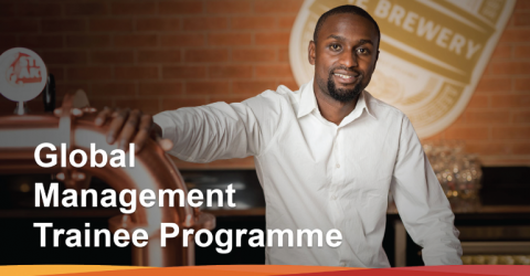 AB InBev Global Management Trainee Programme 2019 in Africa