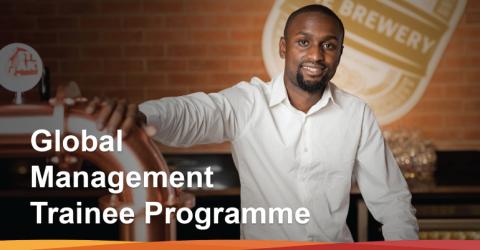 AB InBev Global Management Trainee Programme 2019 in Africa