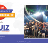 Become a Country Coordinator of Quiz Mania 7- Worldwide