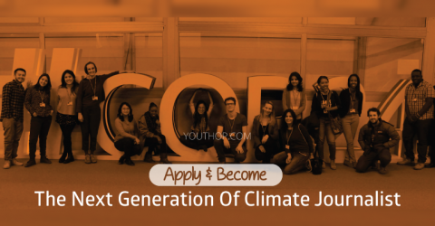 Climate Tracker Photo Contest 2019- Win a trip to Chile for COP25