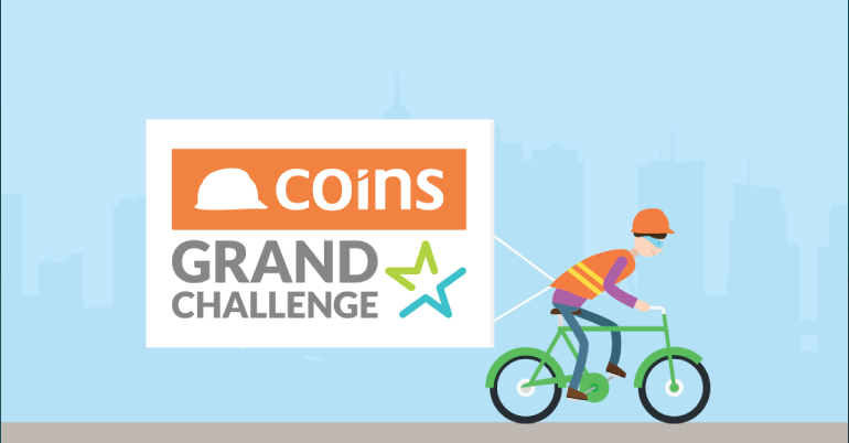 COINS Grand Challenge 2019