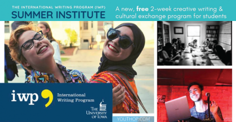 Summer Institute 2019 in USA: Creative Writing and Cultural Exchange Program