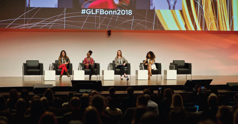 GLF Kyoto 2019 in Japan (Climate Mitigation and Adaptation)