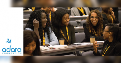 2019 Oxford-Adara Foundation Scholarships for African Women