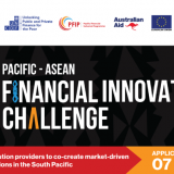 Pacific-ASEAN Financial Innovation Challenge 2019 in Malaysia