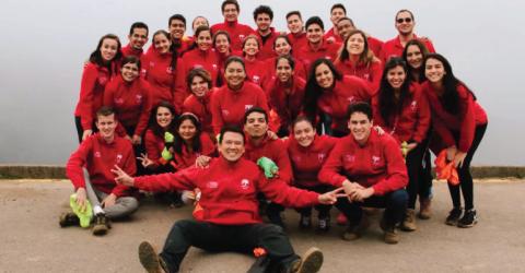 Program for the Strengthening of Public Function in Latin America 2019 in Spain