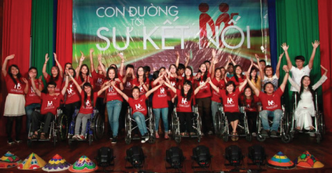 Call for Mentors: SEALNet Project Vietnam 2019