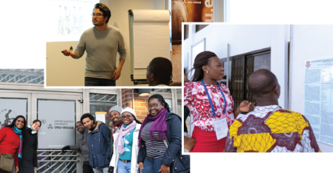 UNU-WIDER's Visiting PhD Fellowship Programme 2019 in Finland