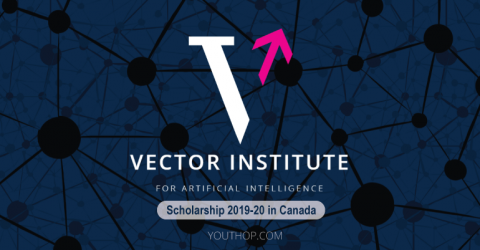 Vector Institute Scholarships 2019-20 in Canada