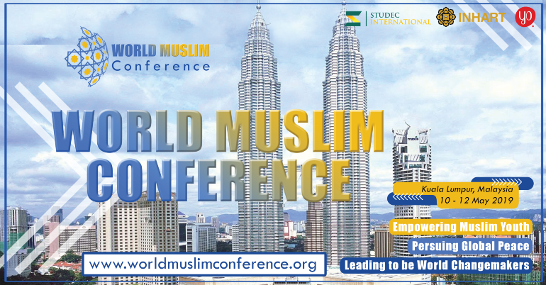 World Muslim Conference 2019 in Malaysia