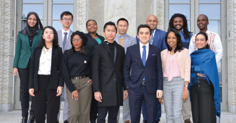 WTO Essay Award 2019 for Young Economists