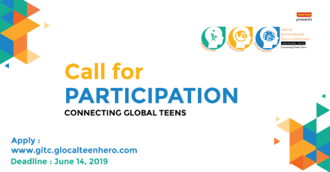 Glocal International Teen Conference 2019 in Nepal