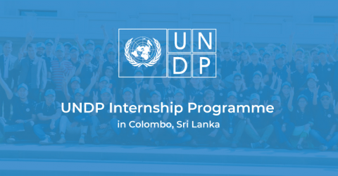 Governance and Peacebuilding – Internship by UNDP