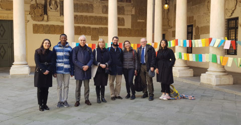 "International Joint Ph.D Programme 2019 ""Human Rights, Society, and Multi-level Governance"" in Italy"