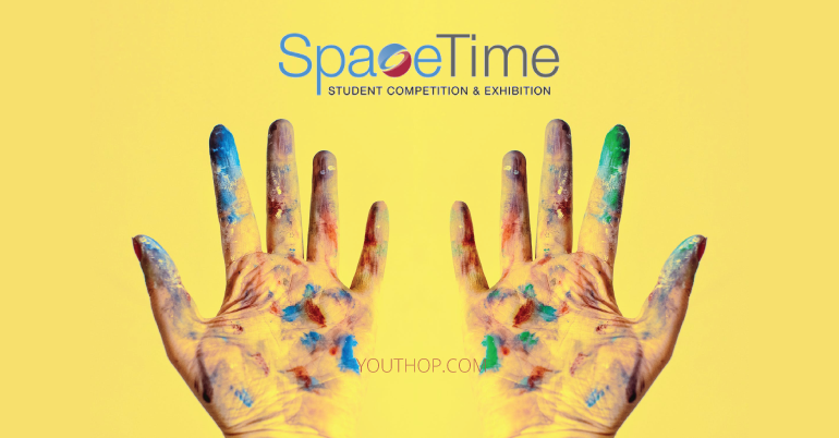 International Student Poster Competition and Online Exhibition 2019