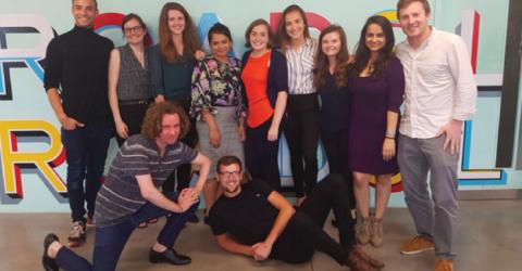Ogilvy Behavioural Science Summer School 2019 in London