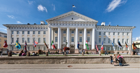 OSF Eurasia Programme Fellowships 2019 at The University of Tartu in Estonia