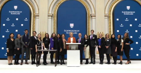 Schwarzman Scholars Program 2021-22 in China (Fully Funded)