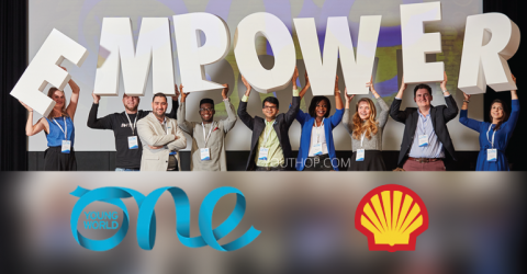 Shell Scholarships to Attend The One Young World 2019 in London