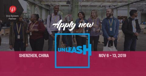 UNLEASH: Innovation Lab 2019 in China