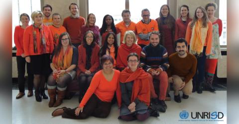 UNRISD Social Policy and Development Internship 2019 in Geneva